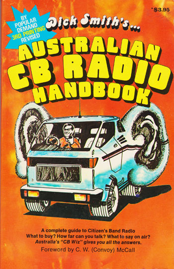 Dick Smith Aus. CB Radio Handbook