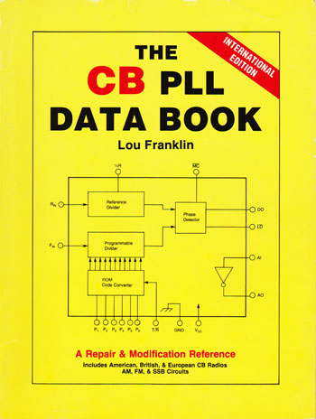The CB PLL Databook
